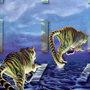 Les Tigres, par Cosa Dhers
