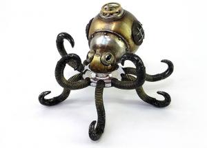 Igor Verniy, Octopus Mini