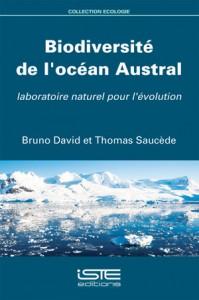 Couverture océan Austral